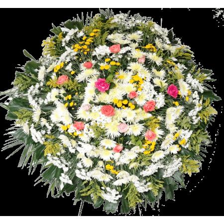 Coroa de Flores BH 03